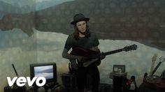 James Bay - Let It Go (Official Video)