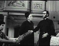 Don Camillo e Don Chichi in Don Camillo ed i giovani d'oggi film mai compiuto edi cui si sono perse le tracce.