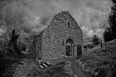 Ancient Site @ Ullard  near Graiguenamanagh Co Carlow