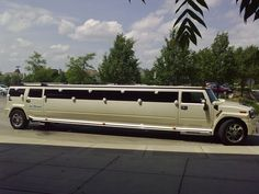 Limo Service Chicago I noticed this unique interesting limo service. See many more on the website