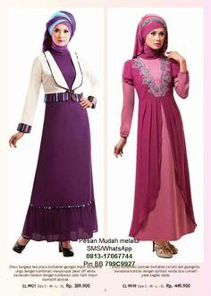 Wanita Muslim memiliki beberapa pembatasan pada pakaian mereka. Mereka umumnya mengenakan pakaian yang menutupi dari kepala sampai kaki hany...