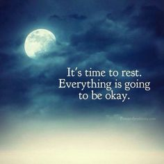 everything is going to be okay. {kathleen*}