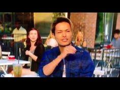 三代目J Soul Brothers「今市隆二」トヨタのCMでソロ新曲を披露! - YouTube