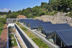 Galería de Jardín de preparatoria en Johannesburgo / TC Design Architects - 1