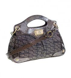 PARIS HILTON Brown Handbag Paris Hilton, Balenciaga City Bag, Shoulder Bag, Brown, Bags, Fashion, Handbags, Moda, Fashion Styles