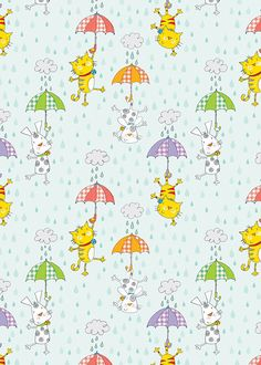 Kate Smith Designs - Surface Pattern