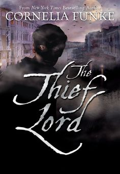 book the theif lord - Google Search