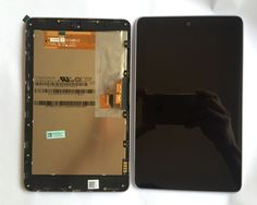 22.95$  Watch here - http://ali7qj.shopchina.info/go.php?t=32581724205 - high quality  LCD display+Touch Digitizer Screen with frame for ASUS Google Nexus 7 nexus7 2012 ME370T wifi  free shipping 22.95$ #aliexpress