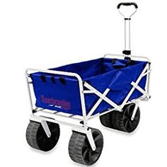 Shop for beach terrain wagon at Bed Bath & Beyond. Buy top selling products like Mac Sports All-Terrain Beach Wagon in Blue and Mickey Mouse Elite All-Terrain Utility Wagon in Grey. Fishing Cart, Fishing Rod, Beach Wagon, Beach Cart, Wheelbarrow Garden, Garden Cart, Utility Cart, Equipment For Sale, Kids Sports