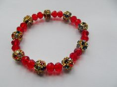 Beaded Bracelets and Bracelet Sets by Jewelryonthego