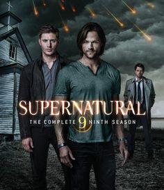 Ver Supernatural (Sobrenatural) online o descargar -