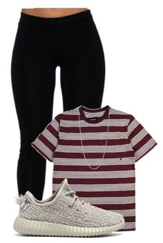 """""""Untitled #176"""" by outfits2dope ❤ liked on Polyvore featuring Brixton, adidas Originals and BERRICLE"""
