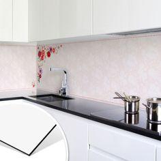 Küchenrückwand - Alu-Dibond - Loske - In the Kitchen ...