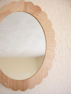 Have wanted this mirror forever....I know just where I would put it! :)