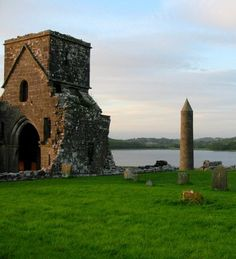 10 northern Ireland sights to visit outside Belfast ... I've been to 5 of these, must see others!