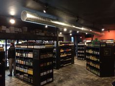 Early Look: Craft Beer Cellar Opening Saturday : Feast Magazine, St. Louis