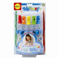 Play.com - Buy Alex: Water Flutes Tub Tunes Bath Toy online at Play.com and read reviews. Free delivery to UK and Europe!