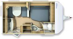 Wohnwagen Fendt Bianco Sportivo 390 FH Edition - Exclusiver, kleiner Reisewagen - ID: HC1930045 #Fendt #Bianco Sportivo #390 FH Edition #Wohnwagen - Caravans - Wohnwagen & Reisemobile