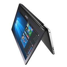 """A convenient everything with Asus TP550LA 15.6in Transformer Book Flip - Core i5-5200U, Touchscreen, 4GB RAM, 500GB Hard Drive, Windows 10 - """"New Acer Chromebook as the best value 11.6-inch Chromebook"""" Acer Chromebook, 11.6-inch HD, CB3-131-C3SZ (Intel Celeron, 2GB, 16GB, White)"""