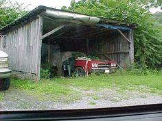 Chevelle..why can't I find this in a barn somewhere?