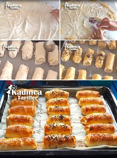 Soda Crispy Pastry Recipe, How to, Cookie Recipes Pastry Recipes, Cookie Recipes, Semolina Cake, Algerian Recipes, Food Vocabulary, Cake Packaging, Good Food, Yummy Food, Food Articles