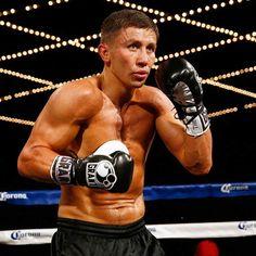 Gennady Golovkin update LINK IN BIO http://www.boxingnewsonline.net/gennady-golovkin-update/ #boxing #BoxingNews #GGG