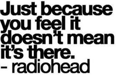 #radiohead #therethere