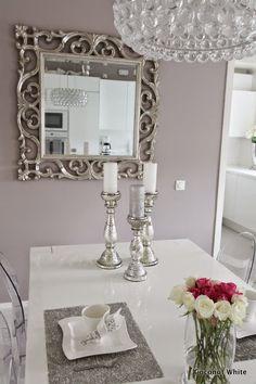 Coconut White: Riviera Maisonin kynttilänjalat