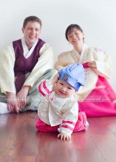 © Heidi Hope Photography #photographer #photography #portrait #baby #1year