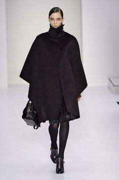 Milan Fashion Week 2014: tendencias de invierno