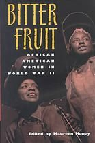 Despite the participation of African American women in all aspects of home-front activity during World War II, advertisements, recruitment posters, and newsreels portrayed largely white women as army nurses, defense plant workers, concerned mothers, and steadfast wives. This sea of white faces left for posterity images such as Rosie the Riveter, obscuring the contributions that African American women made to the war effort.