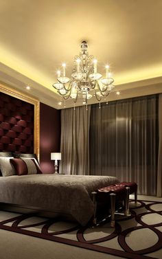 Hot modern classic bedroom interior and modern classic bedrooms