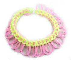 rainbow loom bracelet - Yahoo Image Search Results