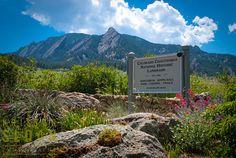 Colorado Chautauqua, Boulder, CO (no TVs, phones, or AC; NHL)