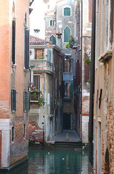 ♔ Venezia