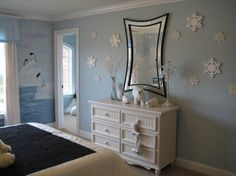 another view great girls room
