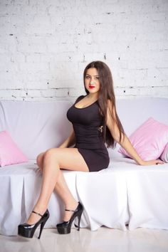 Anna Svetlana Beautiful Russian Bride 26
