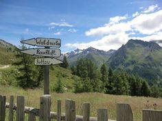 A&L on tour: #Höhenweg in #Kasern #Prettau #Ahrntal #Südtirol #Altavia #Casere #Predoi #Valleaurina #Altoadige