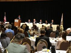 """LEED Convergence """"The State of Education in California and the Capital Region"""" 09.21.12"""