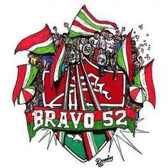 Bravos 52 - Fluminense