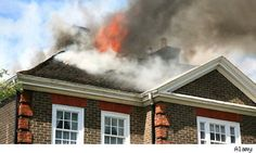 What Would You Grab If Your House Were on Fire?