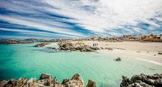 Bahía Inglesa, un paraíso en el Desierto de Atacama - Chile Travel