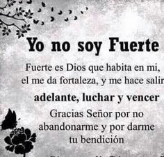 Conocer a DIOS es hermoso Gudelia Santana Bible Verses Quotes, Faith Quotes, Life Quotes, Funny Quotes, Religious Quotes, Spiritual Quotes, Good Morning Motivation, Blessing Words, Good Night Quotes