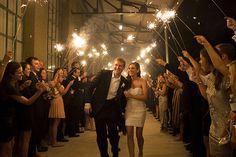 Classic Wedding by Melissa Schollaert « Southern Weddings Magazine
