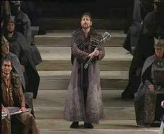 "Michele Kalmandi sings Wolfram-Tannhäuser ""Blick ich umher"""