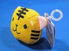 Japanese Otedama Chirimen Style Juggling Beanbag Japanese Zodiac Tiger Tora | eBay