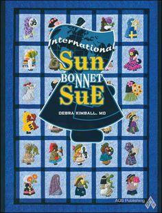 Global Bonnet Sue