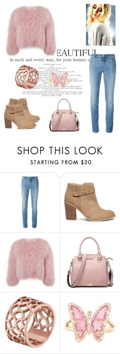 """Untitled #197"" by emina136 ❤ liked on Polyvore featuring Givenchy, Sole Society, Charlotte Simone, Tartesia and Luna Skye"