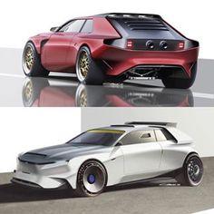 Car Design Sketch, Car Sketch, Jeep Cars, Mustang Cars, Automotive Design, S Pic, Concept Cars, Subaru, Cool Cars