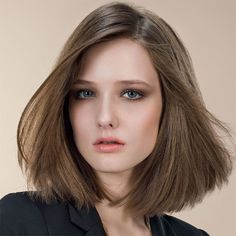 Coiffure pour affiner un visage rond 40 coiffures canon